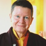Chodron writes about life