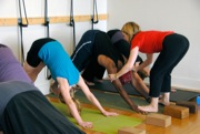 evergreen yoga memphis